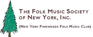 The Folk Music Scociety of NY